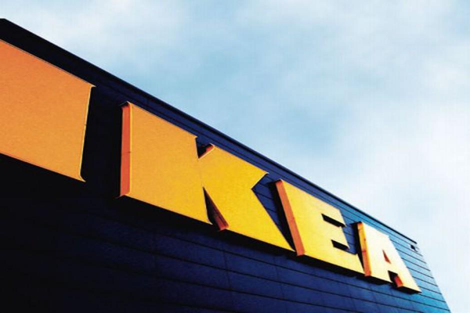 Wójt Orli o planach budowy fabryki IKEA