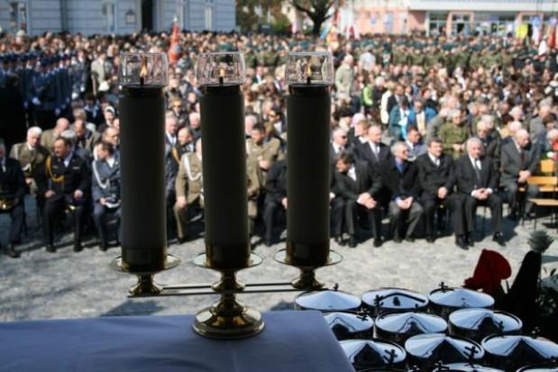 Obchody 70. rocznicy zbrodni katyńskiej