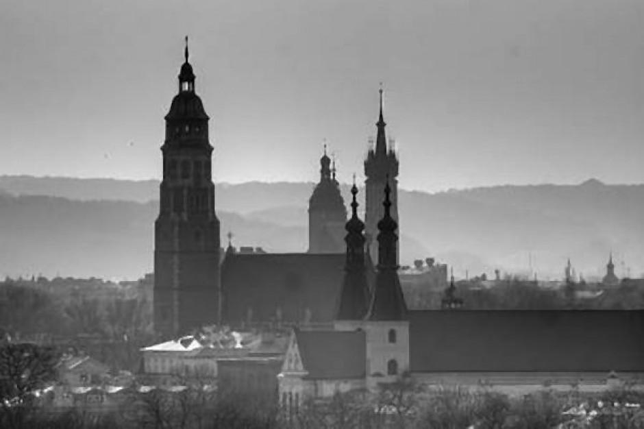 Kraków w niedzielę będzie stolicą świata