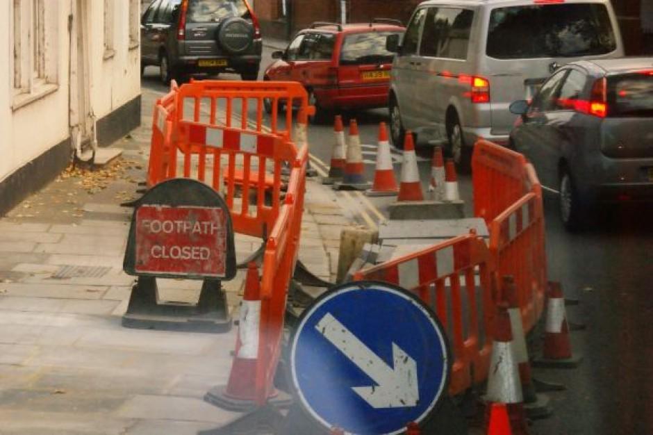Ruszają remonty ulic