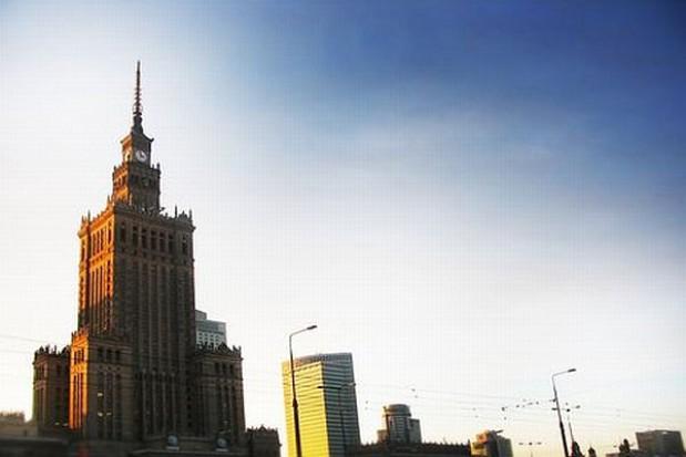 Wieżowce wracają do stolicy