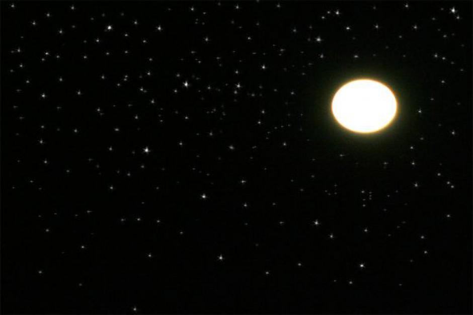 Kujawsko-pomorskie bliżej wszechświata
