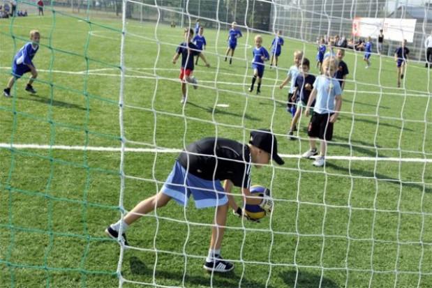 100 nowych ośrodków sportowych w regionie