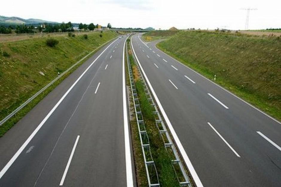 Unia daje miliardy na drogi