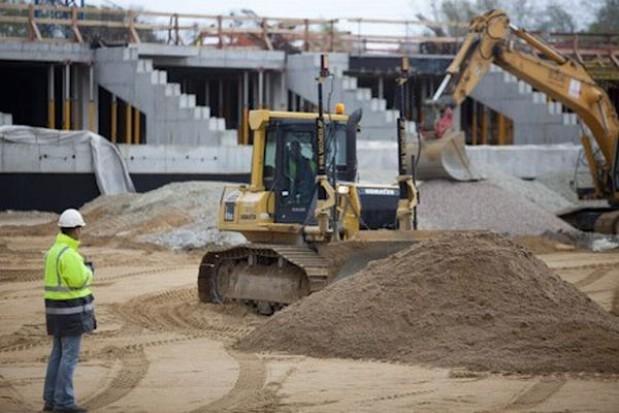 W czerwcu stadion zacznie rosnąć w oczach