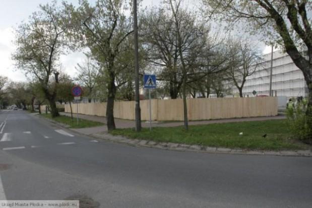 Zieleniej w Płocku