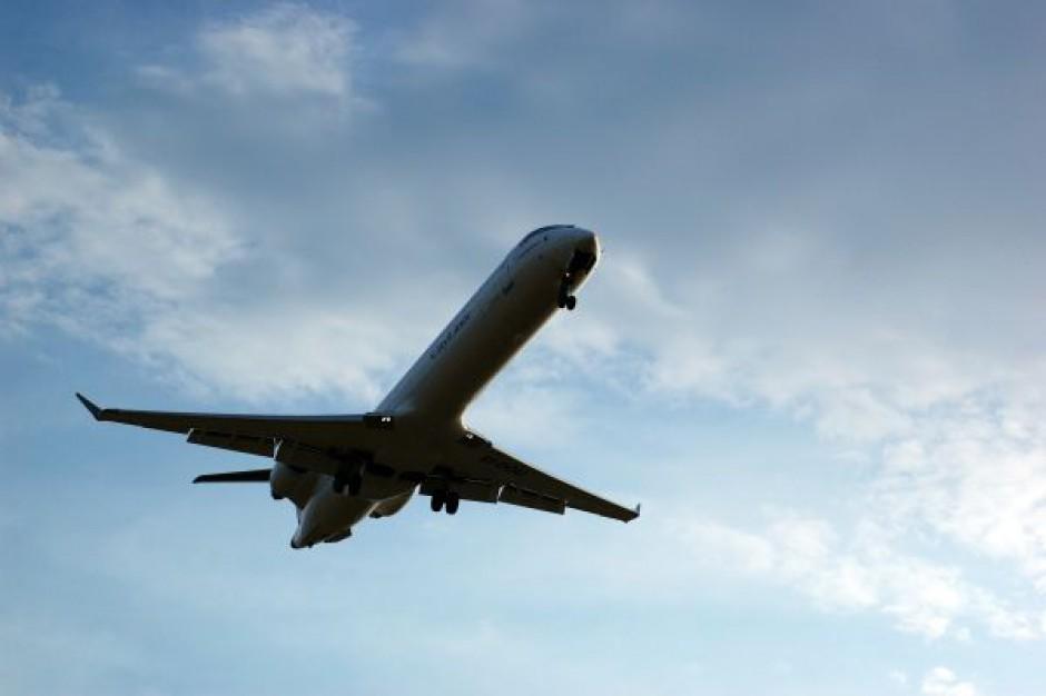 Samorząd przejął teren lotniska