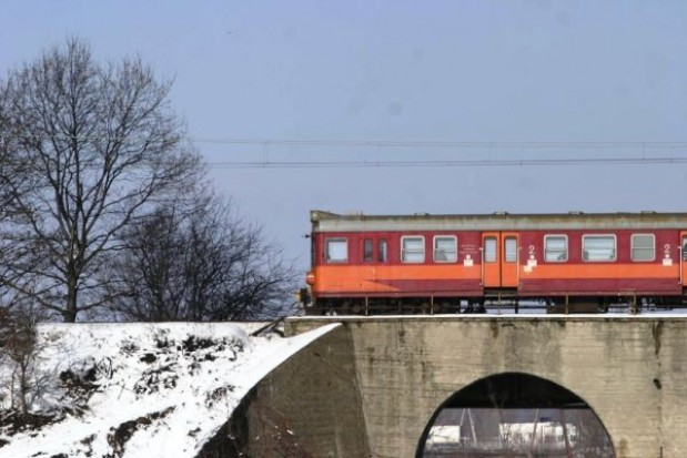 Połowa pociągów do wymiany?