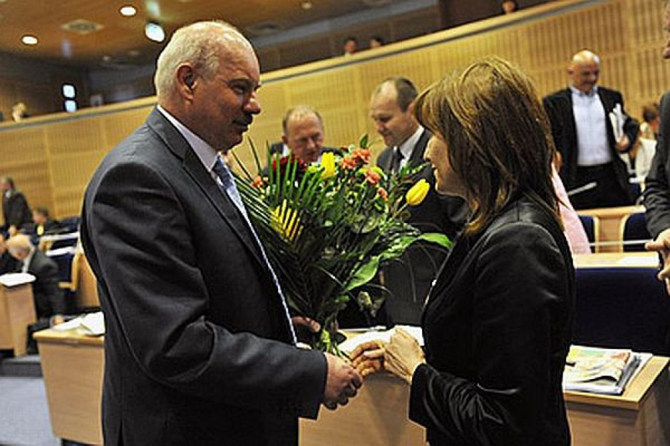 Małopolski zarząd dostał absolutorium