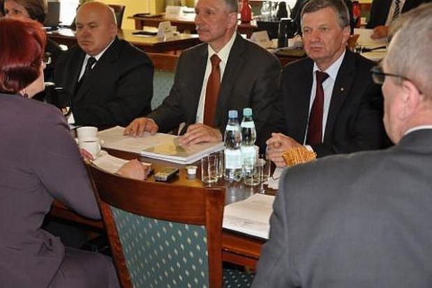 Zmiany w budżecie Mazowsza