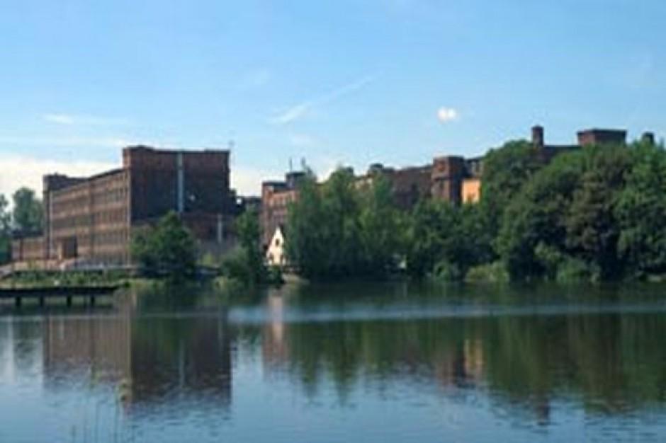 Łódź nie cierpi na nadmiar turystów