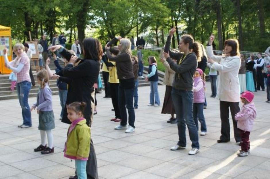 Ogólnopolski Dzień Tańca
