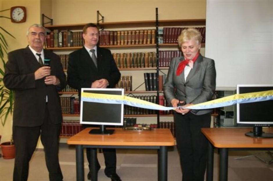Biblioteka Cyfrowa już otwarta!