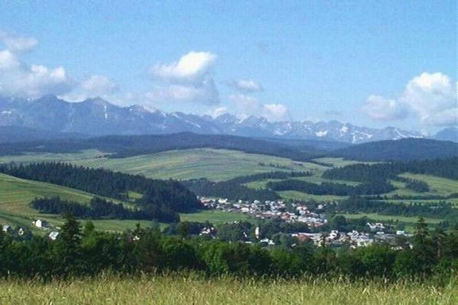 Pienińska Pętla połączy Polskę i Słowację