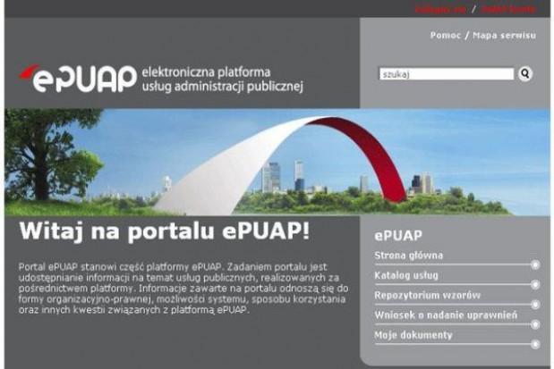 Wniosek o prawo jazdy na ePUAP
