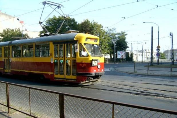 500 mln zł na tory tramwajowe w Łodzi