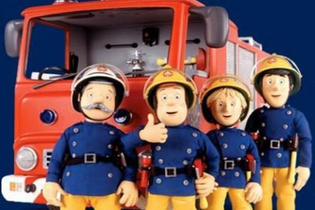 Bielscy strażacy robią najlepszy dym w Polsce