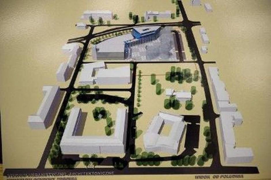 Rozbudowa kampusu ruszy z kopyta