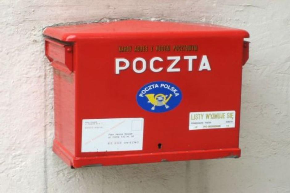 Nowe centrum pocztowe w Lublinie