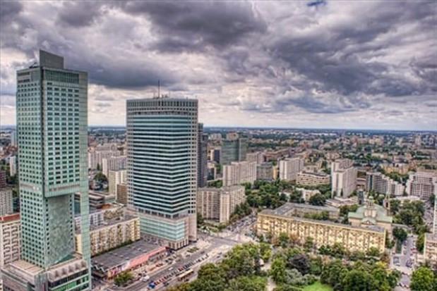 Stolica prześcignęła Pragę, Brukselę, a nawet Londyn