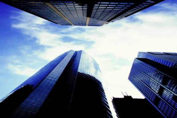 Powstanie innowacja -  biurowiec pasywny