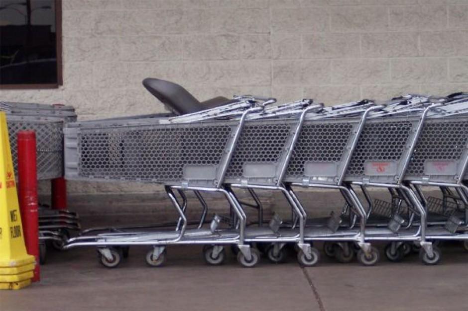 Urzędowe sprawy w hipermarkecie?