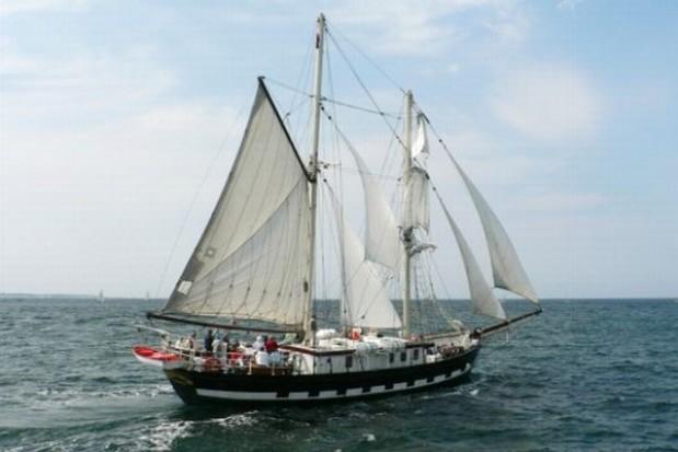 Nabór do żeglarskiej reprezentacji