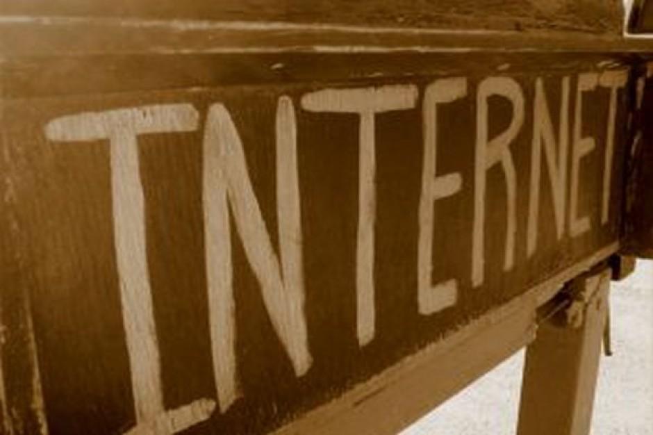 Zapowiadają internet dla wszystkich. Za 3 lata