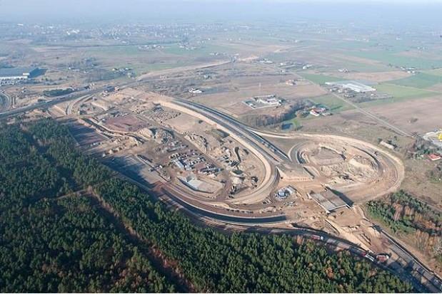 Firmy do budowy A1 zostały wybrane