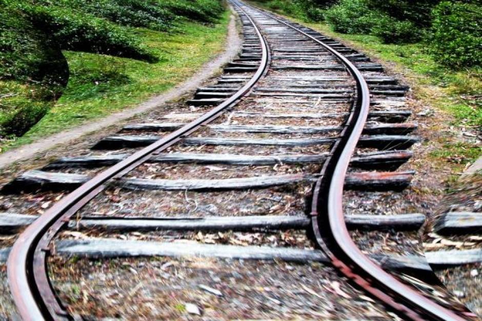 Więcej połączeń kolejowych w regionie