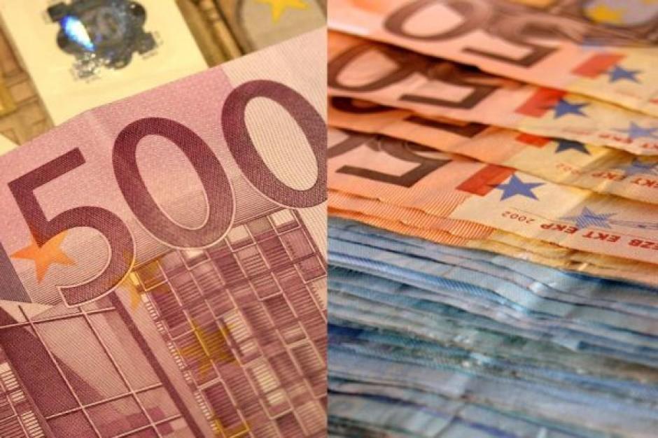 Plany rządu nierealne. Euro w Polsce dopiero w 2017 r.