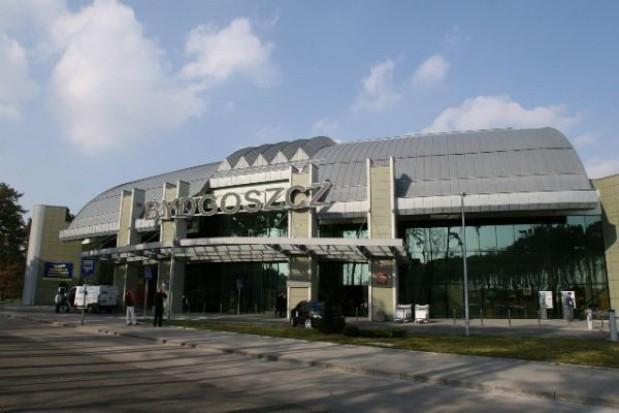 Województwo kupuje akcje Portu Lotniczego Bydgoszcz