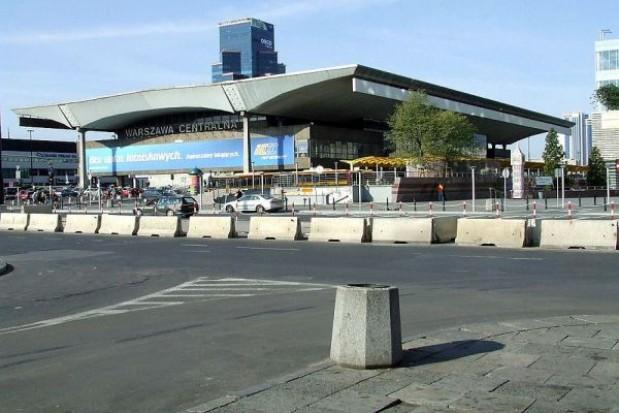 PORR wyremontuje Dworzec Centralny