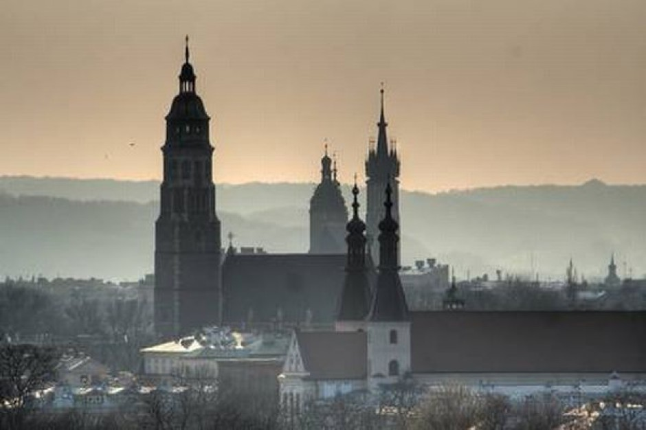 Jak uratować Kraków przed kolejnym żywiołem