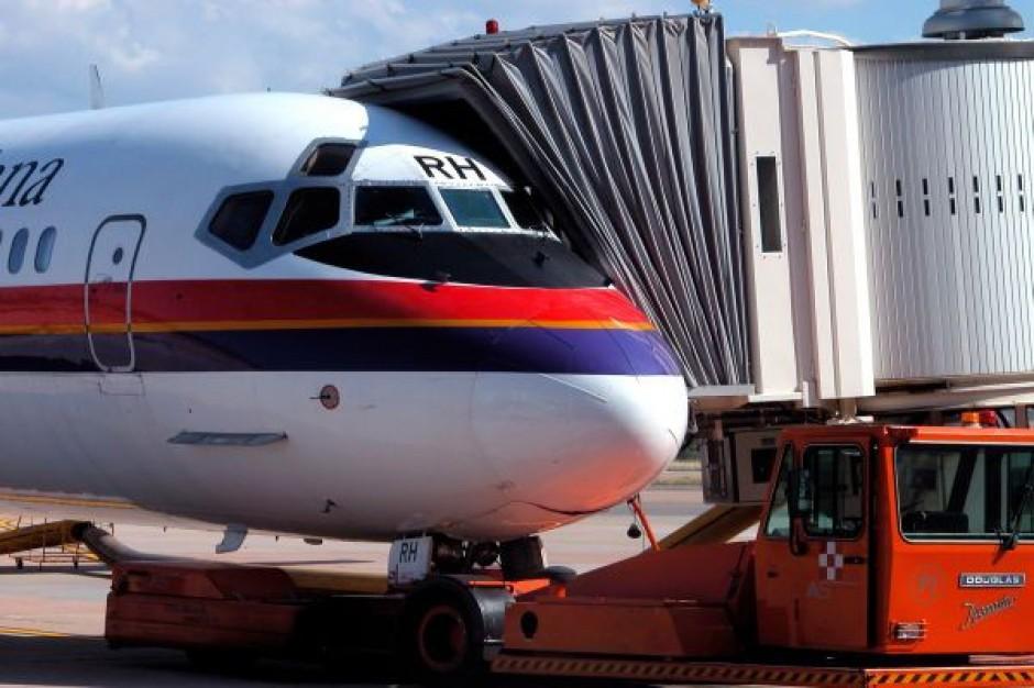 Lotniska sięgają po wsparcie z Unii