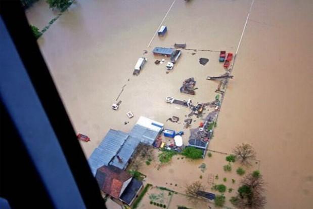 Bilans strat powodziowych
