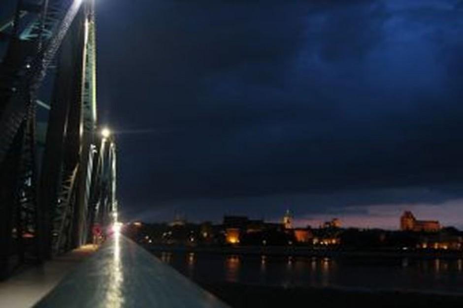 Most czeka na znajomych