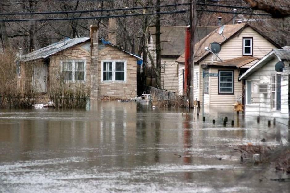 """Kolejne miasta zakwalifikowane do programu """"powodziowego"""""""