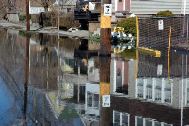 Samorządowcy pozytywnie o ustawie powodziowej