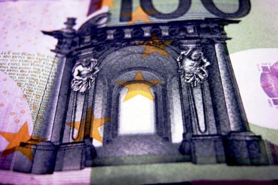 Samorządowy wyścig po euro z unijnej rezerwy