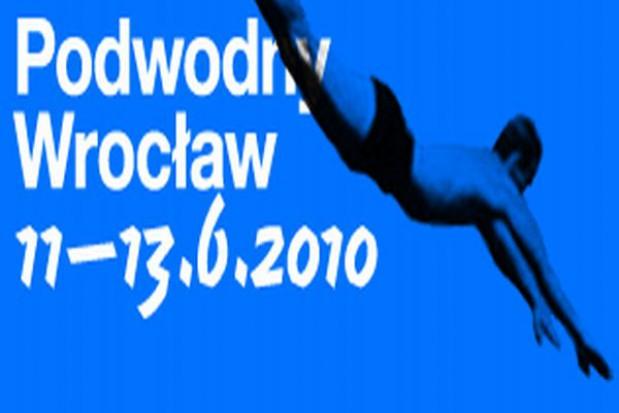 Zanurzyć się we Wrocławiu