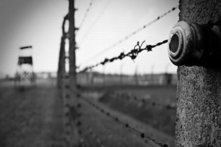 Stąd wywieziono pierwszych więźniów do Auschwitz