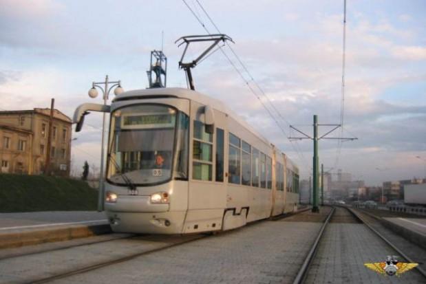 W Gliwicach rozpoczęli demontaż tramwajowych szyn. Na zawsze