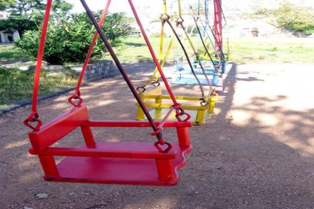 Powstaną place zabaw i miejsca rekreacji