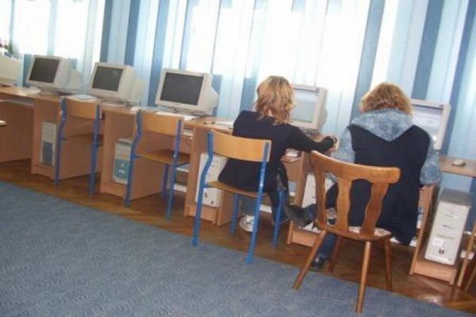 ZNP i bibliotekarze chcą inwestycji w biblioteki szkolne