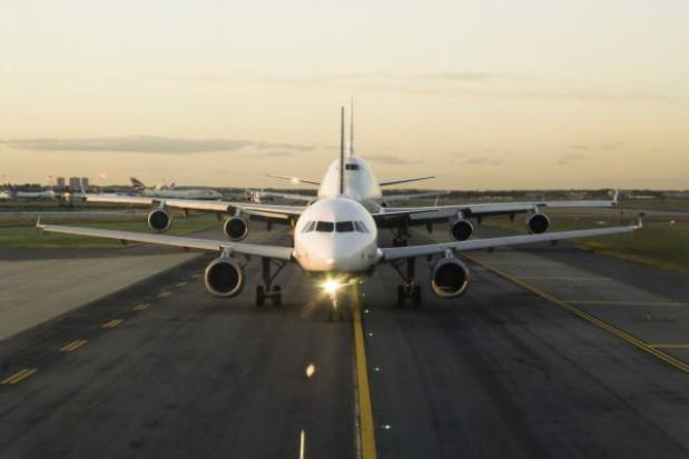25 mln dla małych lotnisk