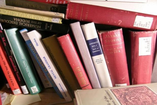 Batalia między targami książki będzie trwać