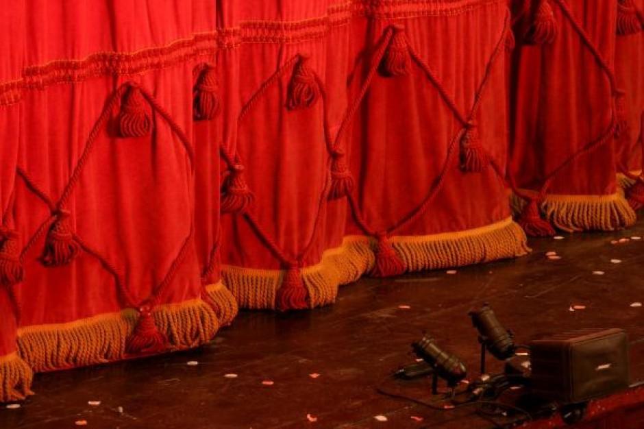 Teatr Stary zostanie odrestaurowany