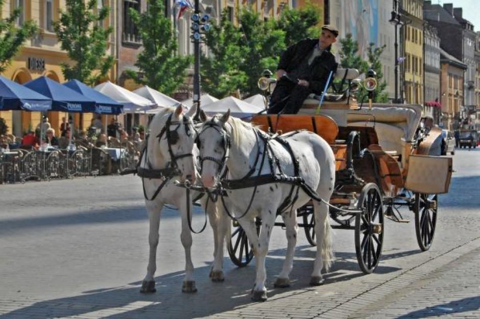 Zagraniczni turyści nie dają zarobić polskim miastom