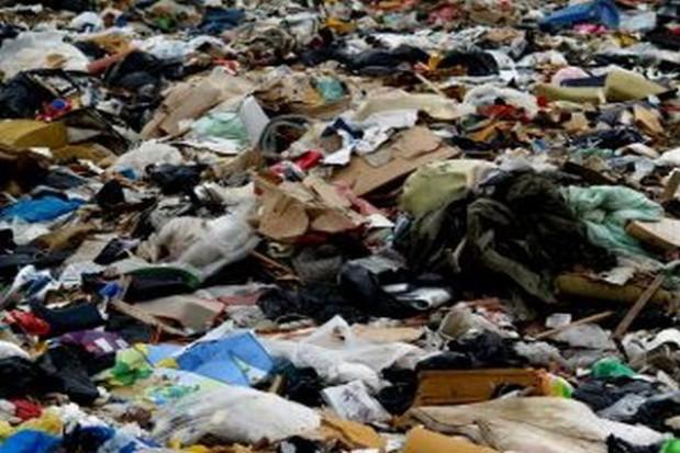 Marszałkowie o odpadach